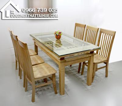 Bàn ăn ở Huế, Mua bàn ăn ở Huế, Bàn ăn gỗ sồi, mua bàn ăn ở Đà Nẵng, cửa hàng đồ gỗ nội thất tại Huế, mua bàn ghế gỗ ỏ Huế, mua bàn ghế gỗ ở tp huế, dogonoithattaihue.com, dogonoithattaihue