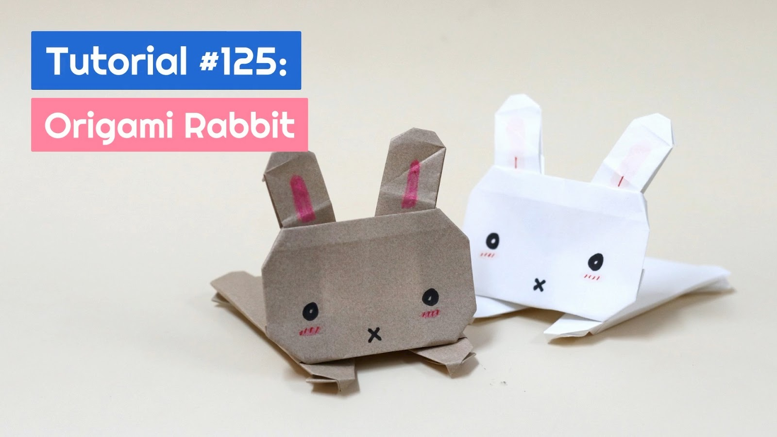 Rabbit Akira Yoshizawa - OrigamiArt.Us   900x1600