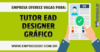 EAD Designer Gráfico