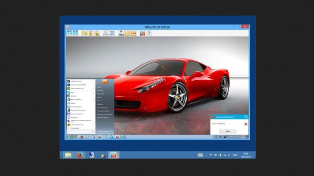 AeroAdmin Download Free for Windows 10, 7, 8, 8 1 32/64 bit