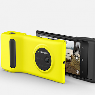 Nokia Lumia 1020 Latest USB Connectivity Driver Free Download