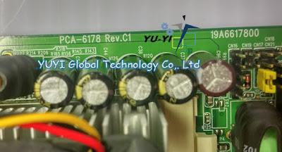 PCA-6178 Rev.C1 19A6617800
