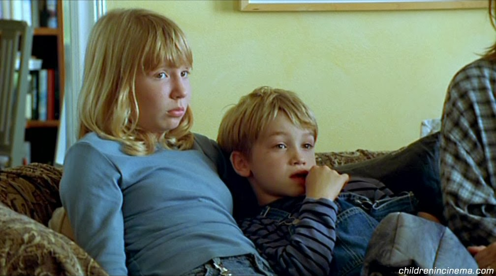 Coming-of-age Movies: December 2013