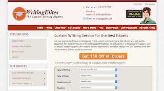 Writingelites.com Reviews