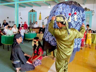 4 kesenian tradisional
