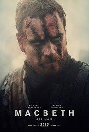 Macbeth: Ambição e Guerra – Legendado (2015)