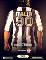 Italia 90 (2014) online y gratis