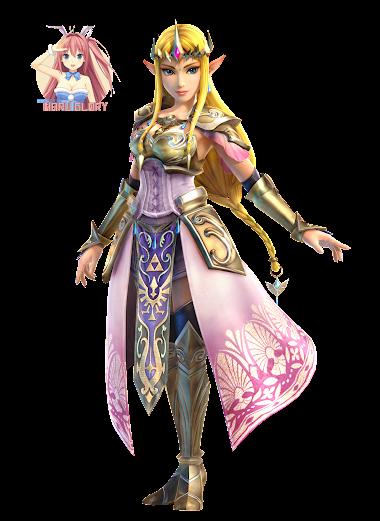 Princesa Zelda 63
