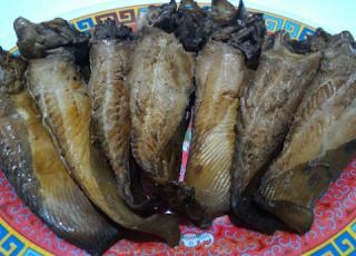 ng kebetulan orang jawa ternyata mengolah sendiri ikan pari segar  Kabar Terbaru- IWAK PE DAN CARA MENGOLAHNYA