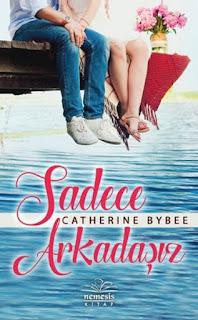 Sadece Arkadaşız – Catherine Bybee PDF indir