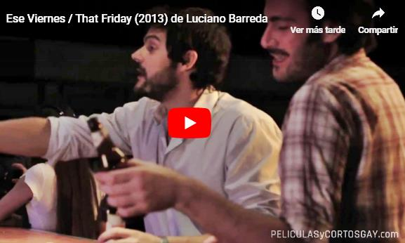 CLIC PARA VER VIDEO Huevos Con Besos Brujos y Mucho Amor - CORTO - Mexico - 2006
