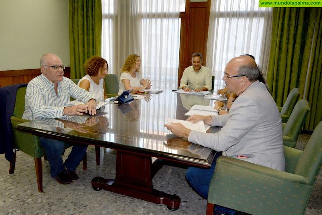 El Cabildo se acerca a los ayuntamientos a través de la celebración de Consejos de Gobierno descentralizados en los municipios de la isla