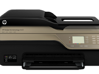 HP Deskjet 4625 Driver Download - Windows, Mac