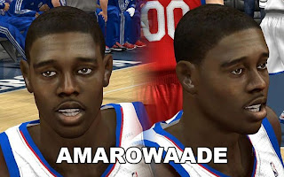 NBA 2K13 76ers - Jrue Holiday