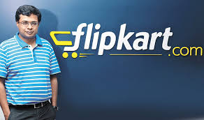 Flipkart CEO Message