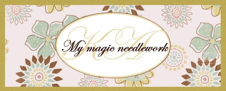 My magic needlework