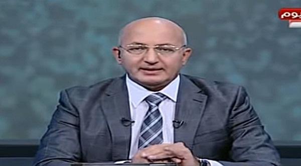 برنامج حضرة المواطن 11/8/2018 حلقة سيد على 11/8 السبت