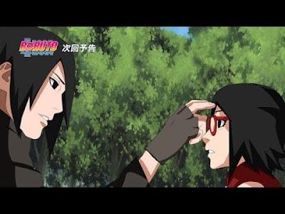 Download Boruto: Naruto Next Generations Episode 22 Subtitle Indonesia