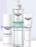 Logo Diventa una delle 500 tester Eucerin Dermopurifyer Oil Control