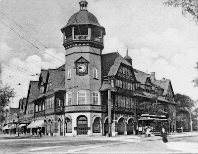 The S.S. Pierce Building in 1906