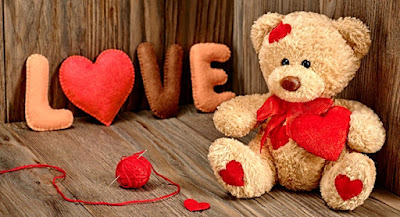 Free Happy Teddy Day 2016 Pictures, Pics, Photos, Wallpapers, Images