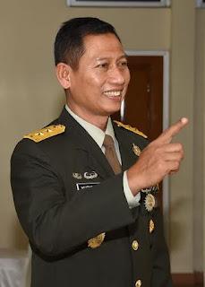 Kapuspen TNI : Tidak Ada Instruksi Tembak Ditempat dalam Razia Narkoba