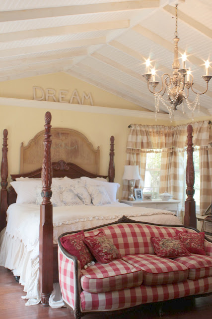 Savvy Southern Style My Favorite Room French Country