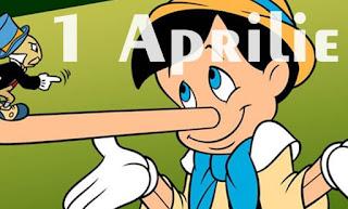 Glume celebre de 1 aprilie Ziua Pasarilor