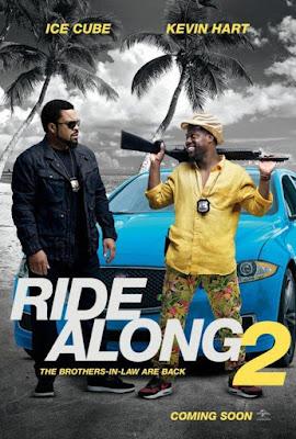 بوستر فيلم Ride Along 2