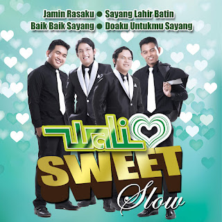 Wali - Wali SWEET Slow on iTunes