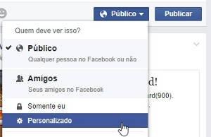 Como bloquear comentários de uma pessoa no Facebook