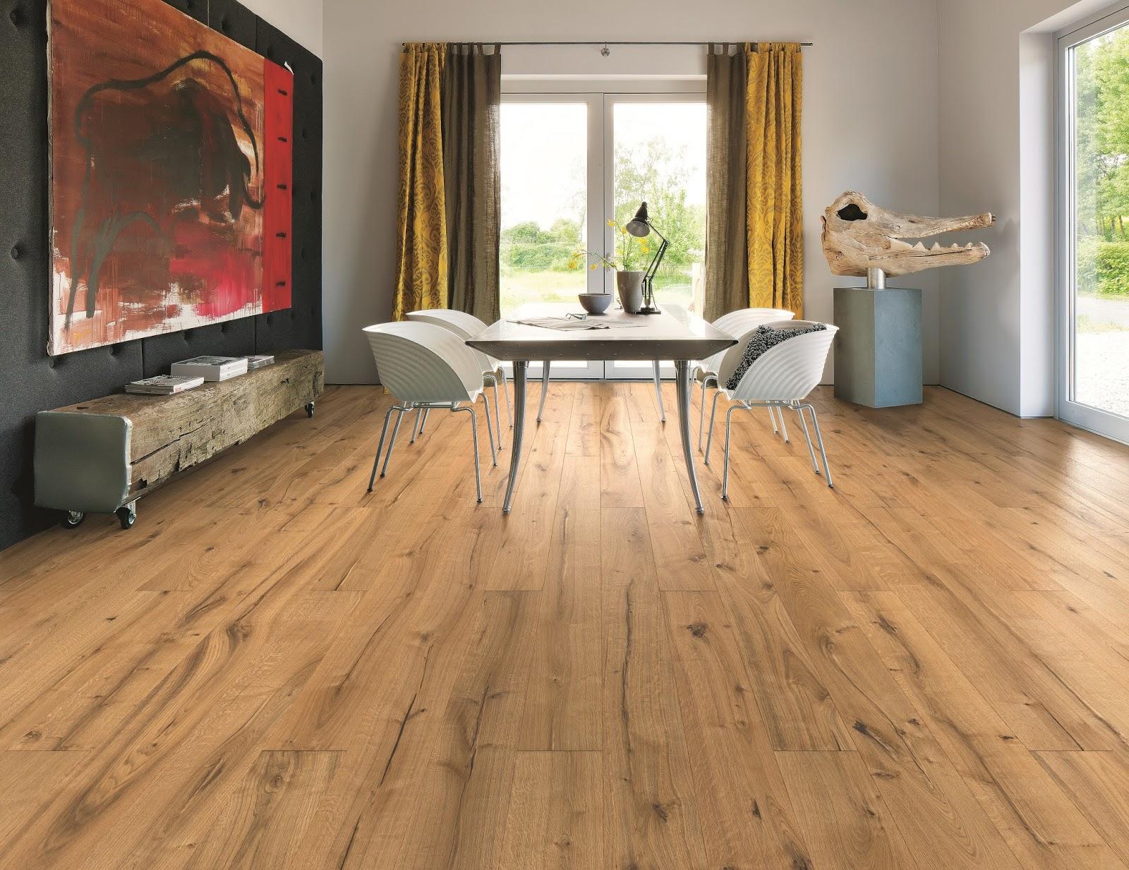 Oberflächen- behandlung | Real Wood Qualitätsböden
