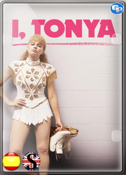 Yo, Tonya (2017) HD 1080P ESPAÑOL/INGLES