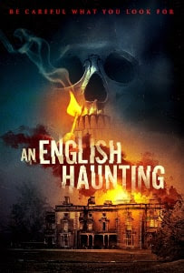 An English Haunting (2020) English 720p WEB-DL 900MB ESubs