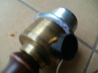 jak naprawić lampę