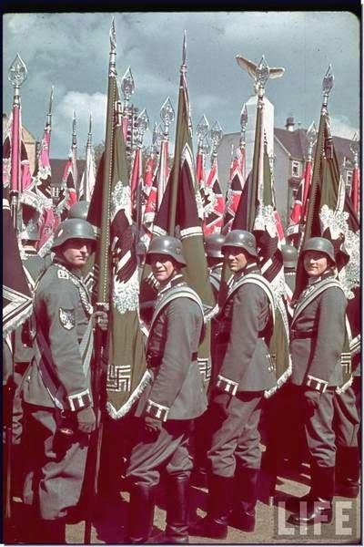 1939 rally Hitler birthday worldwartwo.filminspector.com