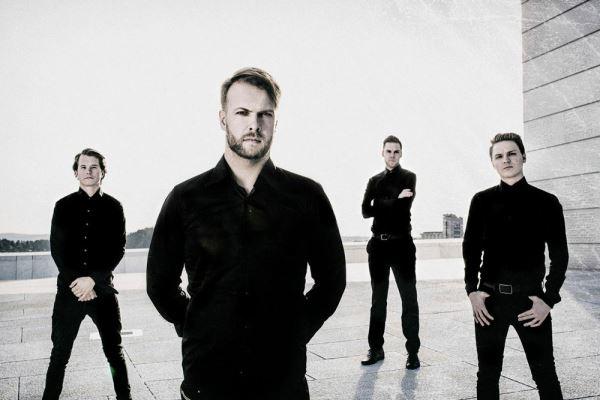 LEPROUS: Νέο album εντός του 2017