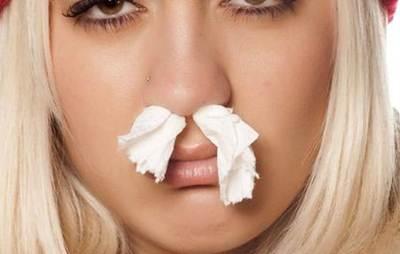 cara menghilangkan jerawat dalam hidung