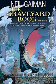 The Graveyard Book : Neil Gaiman Download Free Ebook