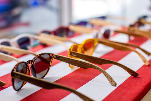 Onde comprar óculos de sol em Barcelona