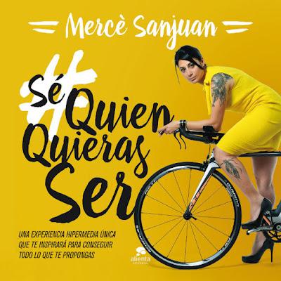 LIBRO - #SéQuienQuierasSer : Mercè Sanjuan Gumbau (Alienta - 22 Noviembre 2016) Edición papel & digital ebook kindle | Comprar en Amazon España