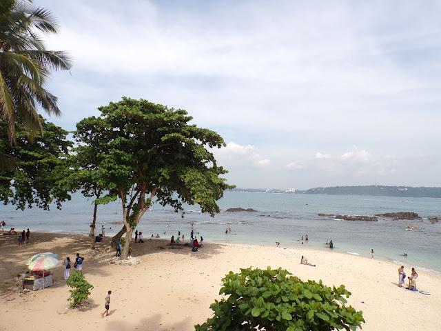 playa galle