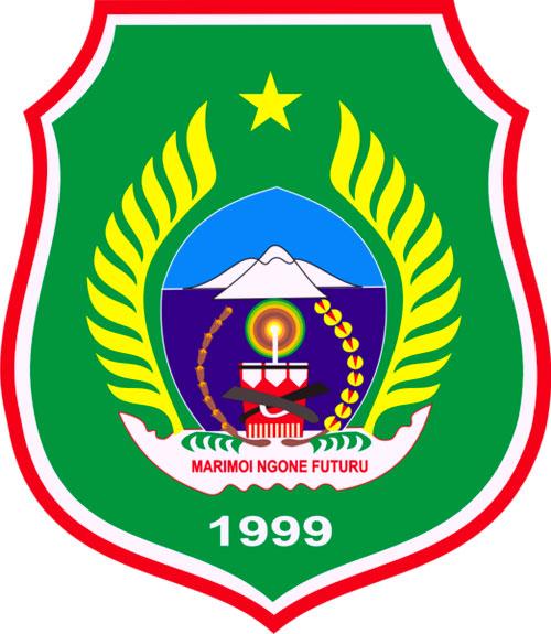 Gambar Lambang Maluku Utara