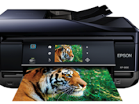 Epson XP-800 driver download for Windows, Mac, Linux