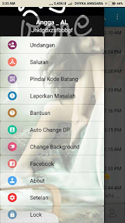 Update BBM MOD Matnyong Apk v3.3.4.48 For Android