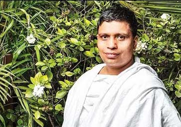 "Acharya Balkrishna among ""UNSDG Ten Most Influential People in Healthcare"""