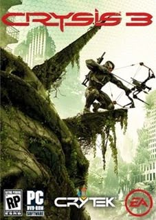 Crysis 3 - PC (Download Completo em Torrent)