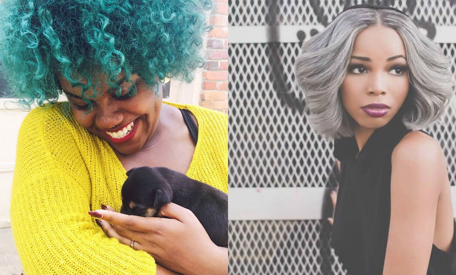 Colored Haired On Black Women= Ghetto & Ratchet?