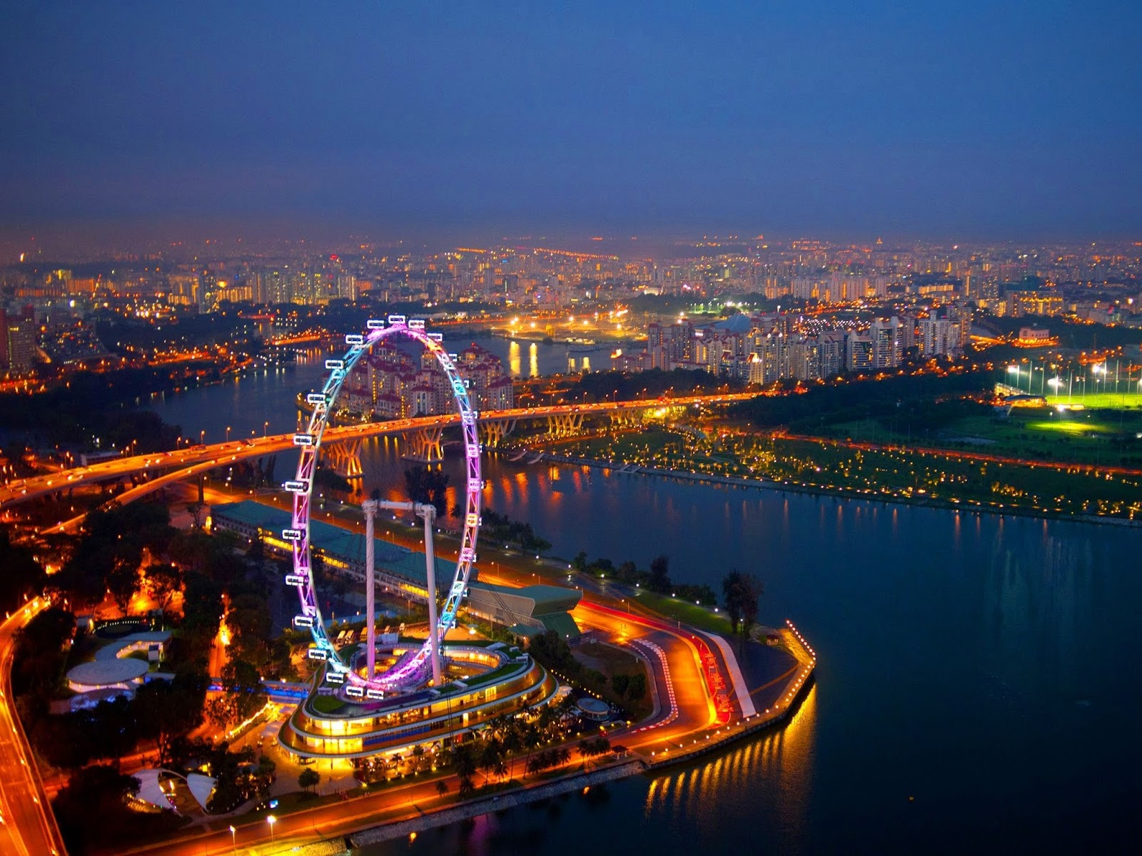 7 Super Things To Do In Singapore