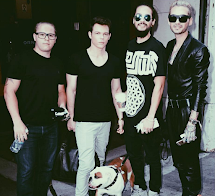 Tokio Hotel Instagram